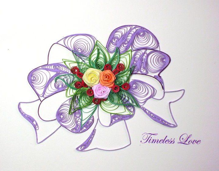 Vytvořte si originální dekorace pomocí quillingu