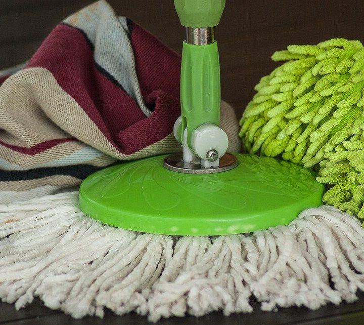 Ukliďte svou domácnost levně a efektivně