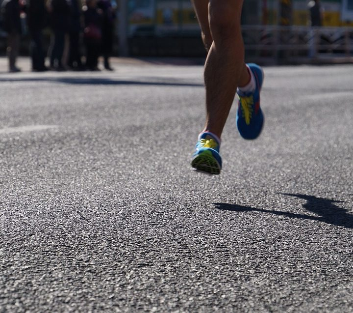 Udělejte z běhání váš koníček