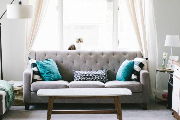 Vpusťte světlo do svého domova pomocí skandinávského stylu bydlení